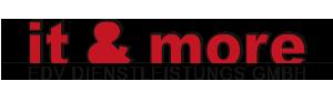 it&more Logo